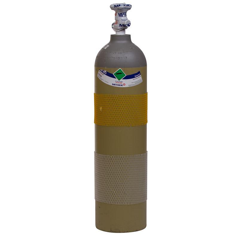 Szénsav palack