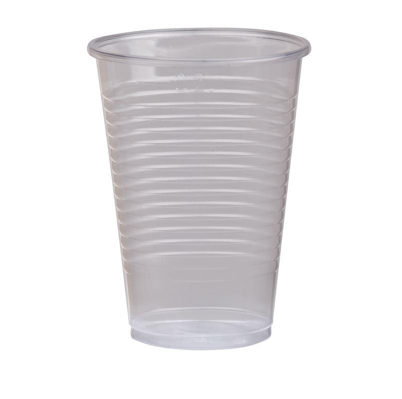 Clearwater műanyag pohár