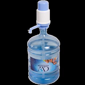 Clearwater vízadagoló pumpa