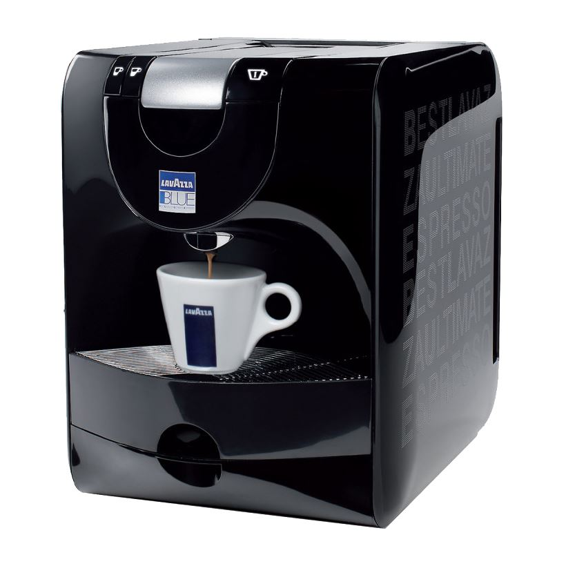 Lavazza Espresso Coffee Maker : Lavazza LB Compact